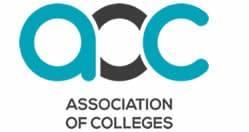 Association of Colleges Logo   Pilat