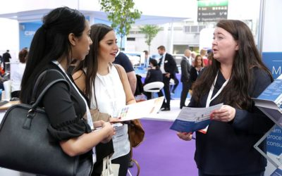 CIPD HR Software and Recruitment Show 2018